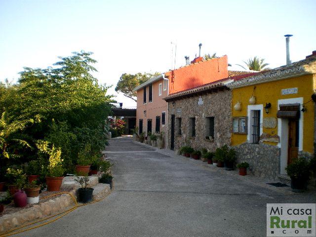 Casas rurales monte replana - Casa rural couto mixto ...