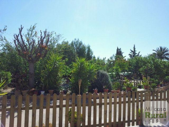 Casas rurales monte replana - Alquiler casa rural alicante ...