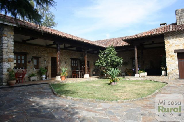La casa de eloy - El tiempo en siero asturias ...