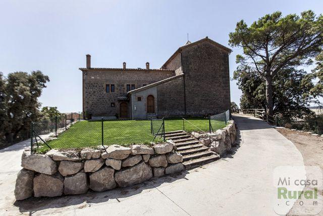 Esglaiola - Casa rural economica barcelona ...