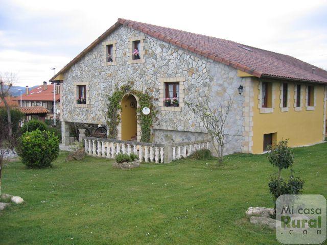 Posada casa aurelio - Casa rural somo ...