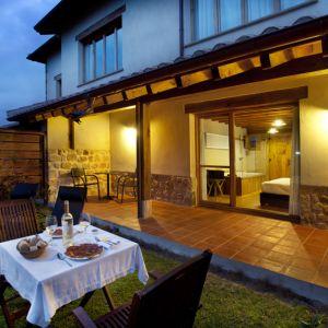La posada de somo villas y suites - Casa rural somo ...