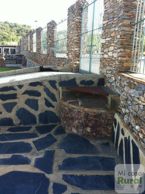 Villa mart n for Muebles martin huelva