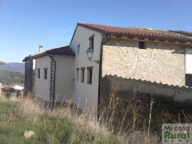 Las tres herraduras - Casa rural couto mixto ...